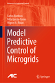 Model Predictive Control of Microgrids