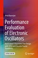 Performance Evaluation of Electronic Oscillators