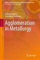 Agglomeration in Metallurgy