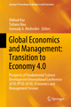 Global Economics and Management: Transition to Economy 4.0