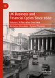 UK Business and Financial Cycles Since 1660