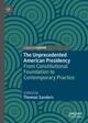 The Unprecedented American Presidency