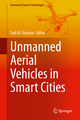 Unmanned Aerial Vehicles in Smart Cities
