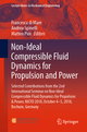 Non-Ideal Compressible Fluid Dynamics for Propulsion and Power