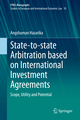 State-to-state Arbitration based on International Investment Agreements