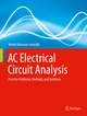 AC Electrical Circuit Analysis
