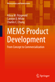 MEMS Product Development