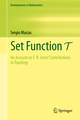 Set Function T