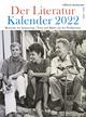 Der Literatur Kalender 2022