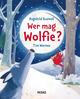 Wer mag Wolfie?