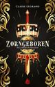 Zorngeboren - Die Empirium-Trilogie