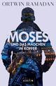 Moses und das Mädchen im Koffer
