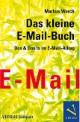 Das kleine E-Mail-Buch