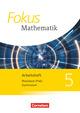 Fokus Mathematik - Rheinland-Pfalz - Ausgabe 2015