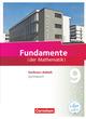 Fundamente der Mathematik - Sachsen-Anhalt