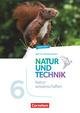 Natur und Technik - Naturwissenschaften: Neubearbeitung - Berlin/Brandenburg