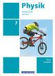 Physik - Ausgabe Volk und Wissen, Mittelschule Sachsen, Neue Ausgabe
