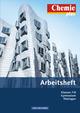 Chemie plus - Neue Ausgabe - Gymnasium Thüringen