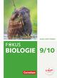 Fokus Biologie - Neubearbeitung - Baden-Württemberg