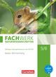 Fachwerk Naturwissenschaften, Biologie, Naturphänomene und Technik, BW, Rs