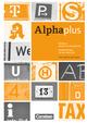 Alpha plus, Basiskurs Deutsch als Zweitsprache