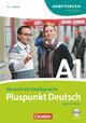 Pluspunkt Deutsch - Der Integrationskurs Deutsch als Zweitsprache - Ausgabe 2009
