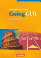 Going CLIL - Prep Course