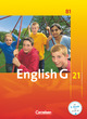 English G 21, Ausgabe B