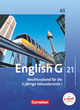 English G 21 - Ausgabe A