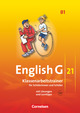 English G 21, Ausgabe B