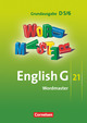 English G 21, Ausgabe D