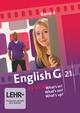 English G 21 - Ausgabe A, B und D