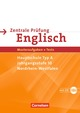 Abschlussprüfung Englisch - Sekundarstufe I, Nordrhein-Westfalen