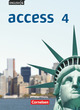 English G Access - Allgemeine Ausgabe, Gy