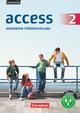 English G Access - Allgemeine Ausgabe, Baden-Württemberg