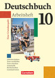 Deutschbuch, Sprach- und Lesebuch, Neue Grundausgabe, Os Rs Gsch, neu