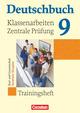 Deutschbuch - Trainingshefte, zu allen Grundausgaben
