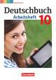Deutschbuch Gymnasium - Zu Allgemeine Ausgabe - Hessen, Niedersachsen, Nordrhein-Westfalen, Rheinland-Pfalz