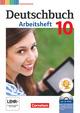 Deutschbuch Gymnasium - Zu Allgemeine Ausgabe, Hessen, Niedersachsen, Nordrhein-Westfalen, Rheinland-Pfalz