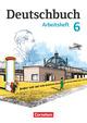 Deutschbuch, Sprach- und Lesebuch, Östliche Bundesländer und Berlin, B Br MV Sc SCA Th, Os Gsch Gy