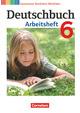 Deutschbuch, Sprach- und Lesebuch, NRW, Gsch Gy