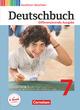 Deutschbuch - Differenzierende Ausgabe Nordrhein-Westfalen