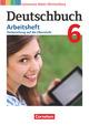 Deutschbuch Gymnasium - Baden-Württemberg Neubearbeitung und Bildungsplan 2016