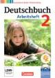 Deutschbuch Gymnasium - Baden-Württemberg, Neubearbeitung