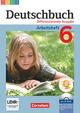 Deutschbuch, Sprach- und Lesebuch, Differenzierende Ausgabe, Os Rs Gsch