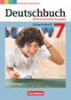 Deutschbuch, Sprach- und Lesebuch, Differenzierende Ausgabe, NRW, Os Rs Gsch