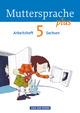 Muttersprache plus - Sachsen 2011 - 5. Schuljahr
