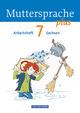Muttersprache plus - Sachsen 2011 - 7. Schuljahr