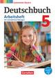Deutschbuch Gymnasium - Bayern, Neubearbeitung