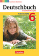 Deutschbuch - Erweiterte Ausgabe, Nordrhein-Westfalen
